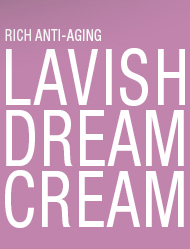 Lavish Dream Cream